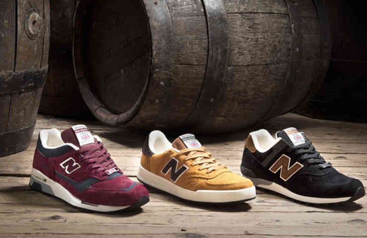 tenis new balance real ale DESTAQUE