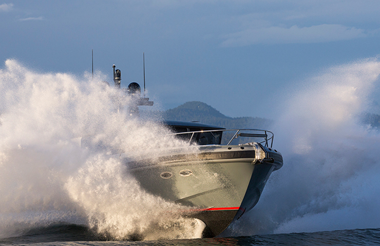 tactical custom boats t 40 super adventure nsr 8